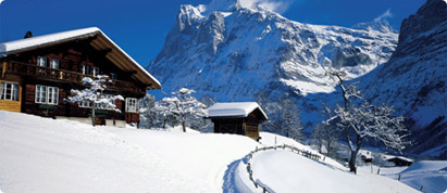 Wintersport Grindelwald