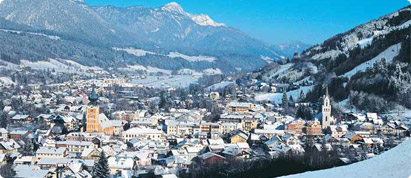 Wintersport Mayrhofen